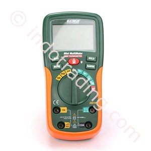 Extech Ex210 Mini Multimeter With Ir Thermometer