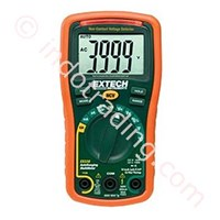 Extech Ex330 Mini Digital Multimeter 1