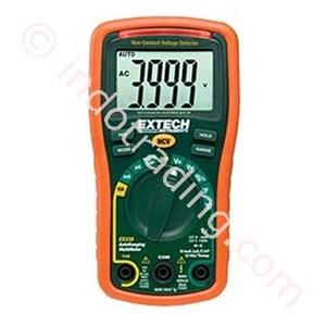 Extech Ex330 Mini Digital Multimeter