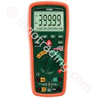 Extech Ex 570 Multimeter With Ir Thermometer 1