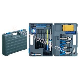 Hozan S-22 Tool Set