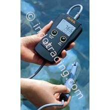 Hanna Hi 991301 Portable Ph Ec Tds Temperature Meter