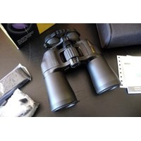 Binocular Nikon Action 10-22X50mm 7234 1