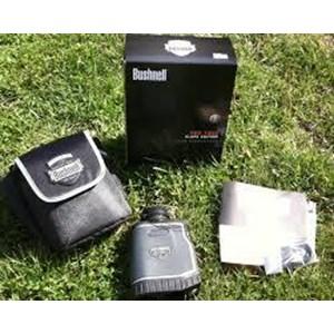 Bushnell Tour V2 Slope Edition Laser Rangefinder