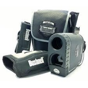 Bushnell Pro 1600 Golf Laser Rangefinder Tournament Edition