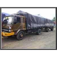 Jasa Pengiriman Barang dengan Truck