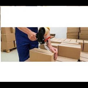 Moving Packing By Rakha Prima Logistik