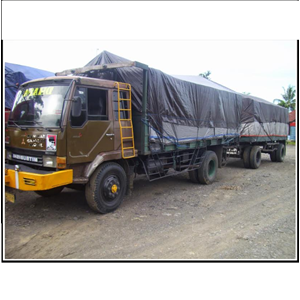 Jasa Pengiriman Barang Dengan Truk By Rakha Prima Logistik