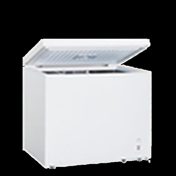 Chest Freezer Tipe BD-1250