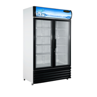 Showcase Chiller LG-1000