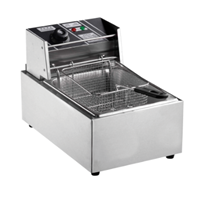 Electric Deep Fryer SC-81