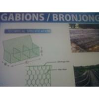 Gabion Wire SNI