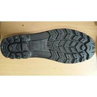 Jual Sepatu Boots Proyek Safety Mitzuno  2