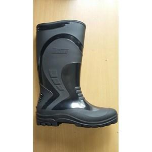 Dari Sepatu Safety Proyek Mitzuno 1
