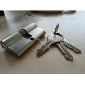 Silinder Kunci