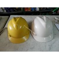 Topi Helm Proyek
