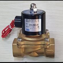 Selenoid Valve SKC 2W - 250 - 25