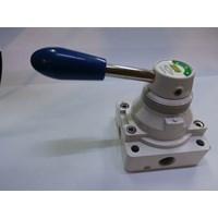 Hand valve 4HV200-08 Xgpc