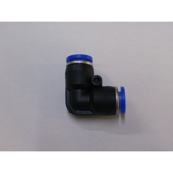 Fitting union elbow pul 10-00 SKC