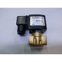 Solenoid valve BVH5-08 SKC