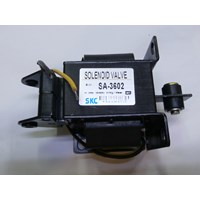 Solenoid valve SA-3602 SKC