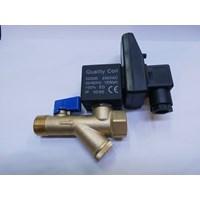 Solenoid valve PUT-15 SKC