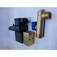 solenoid valve PUT-15 type b SKC