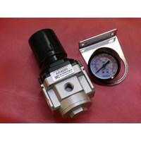 Air Regulator AR4000-04 SKC