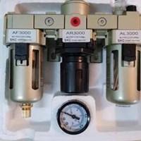 Air Combination - AC 3000-03 - SKC