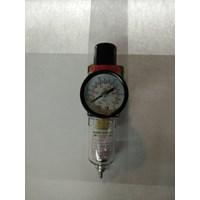 Air Filter Regulator - AFR 2000-02