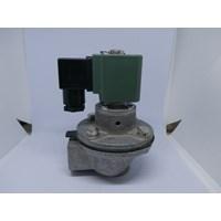 Solenoid Valve - Dust Collector Valve - DMF-Z