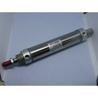 Air Cylinder - MA 32-100 - SKC