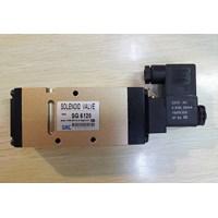 Solenoid Valve - SG-6120 - SKC