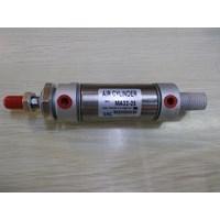Air Cylinder - MA 32-25 - SKC