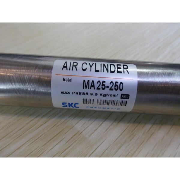 Air Cylinder - MA 25-250 - SKC