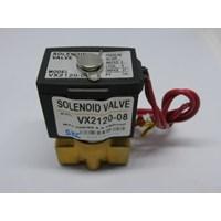 Solenoid Valve - VX2120-08 NC - SKC