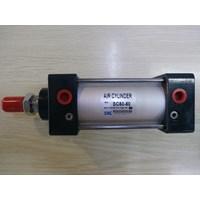 Air Cylinder - SC 50-50 - SKC