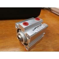 Air Cylinder - Compact Cylinder - SDA 40-30D - SKC