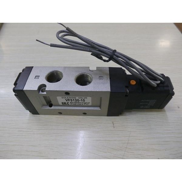 Solenoid Valve - VF5120-10 - SKC