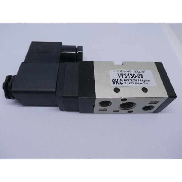Solenoid Valve - VF3130-08 - SKC