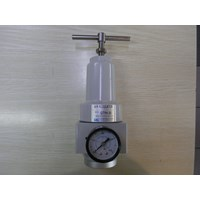 Air Regulator - QTYH-25 - SKC