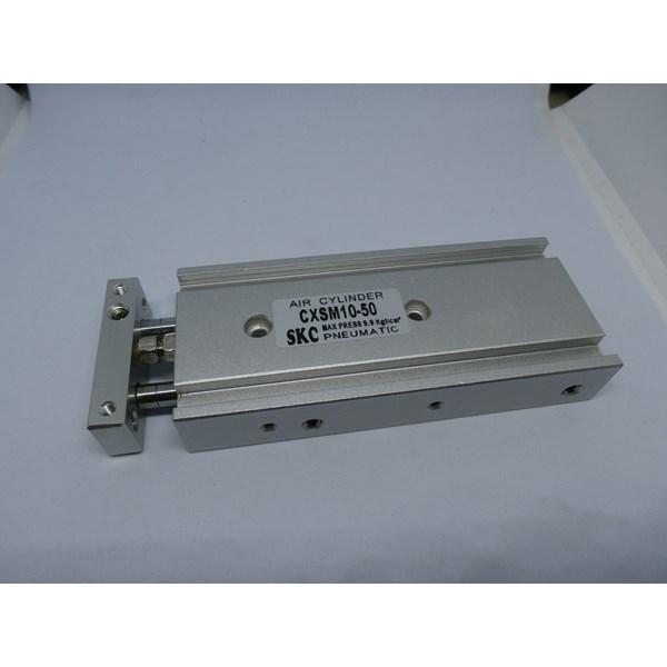 Air Cylinder - CSXM10-50 - SKC