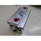 Air Cylinder - Compact Cylinder - SDA32-50 - SKC 2