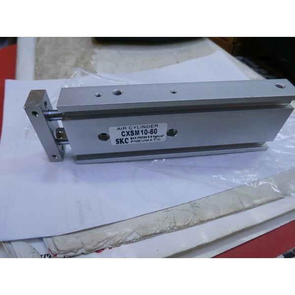 Air Cylinder - CXSM10-60 - SKC