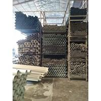 Pipa PVC dan HDPE