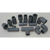 FItting/Sambungan Pipa PVC Rucika 1
