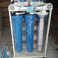 Distributor Mesin R.O dari kapasitas kecil - besar Micron