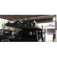 Distributor Pipa PVC Di Seluruh Indonesia