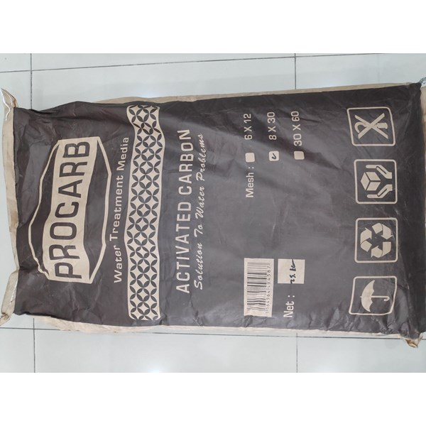 Supplier Karbon Aktif Procarb