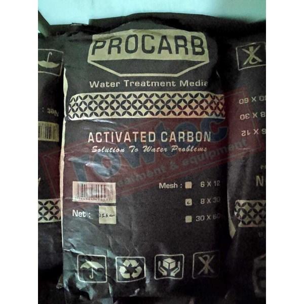 """Karbon Aktif """"Procarb"""""""